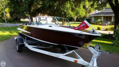 Chris-Craft Holiday, 18', for sale
