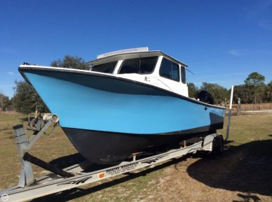 C-Hawk 245 C, 25', for sale - $46,750