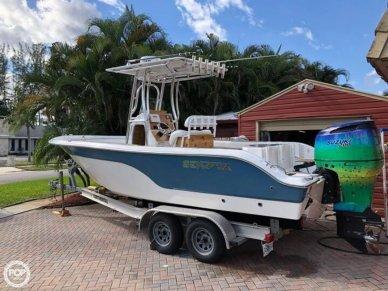 Sea Fox 23, 23', for sale - $42,800