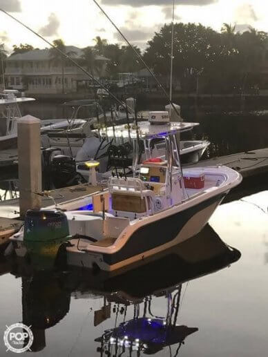Sea Fox 236 CC, 236, for sale