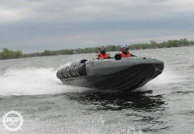 HMDE 23, 23', for sale - $900,000