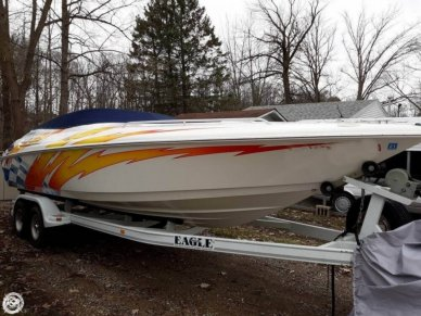Campion Chase Series 800, 26', for sale - $26,200