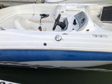 Hurricane 203 Sun Deck Sport, 20', for sale - $16,500