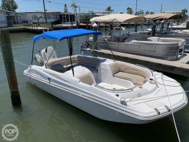 Hurricane 188 Sun Deck Sport, 188, for sale - $18,500