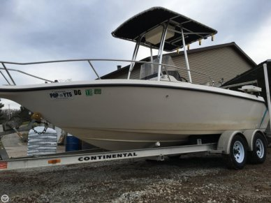 Century 1900 CC, 20', for sale - $15,000