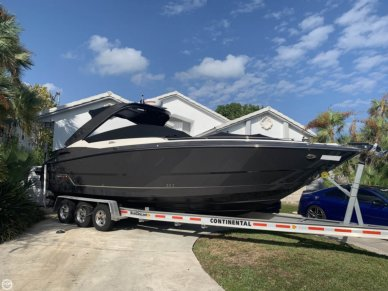 Monterey 328 SS, 32', for sale - $110,000