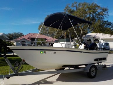 Cape Horn 17 Center Console, 17', for sale - $8,500