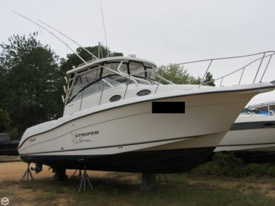 Seaswirl 2901 WA STRIPER, 29', for sale - $49,500