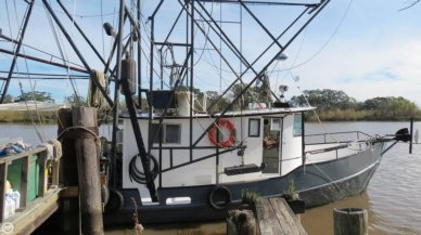Oil Screw 40, 40', for sale - $88,900