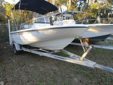 Boston Whaler 18 Dauntless, 18', for sale - $17,000