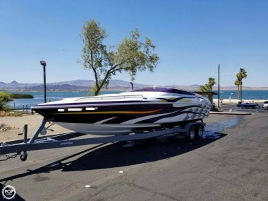 Advantage Victory 27 Mid Cabin-Open Bow, 27', for sale - $50,000