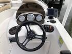 Cockpit, Wheel, Dash, Lowrance