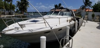 Sea Ray 370 Sundancer, 41', for sale - $65,600