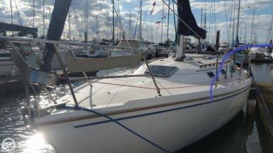 Catalina 36 MKI, 36', for sale - $45,000