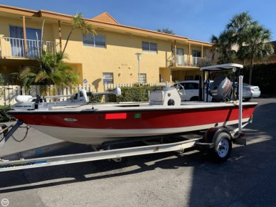 Hewes 16.9 Redfisher, 16', for sale - $17,250