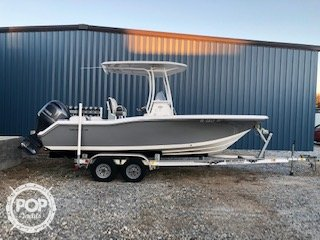 Tidewater 210, 20', for sale