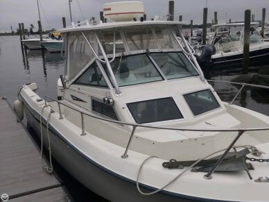 Grady-White 240 Offshore, 240, for sale