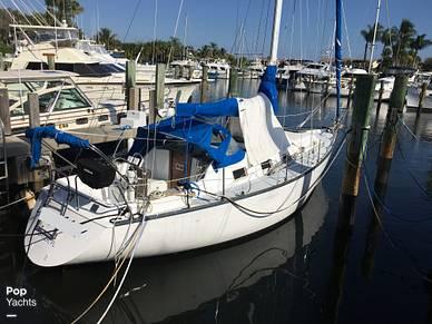 Hunter 36, 36, for sale - $21,500