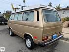 1985 Volkswagen Vanagon Westfalia 19 - #6