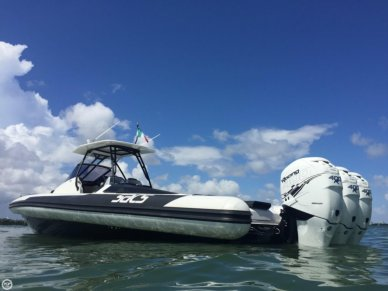 Sacs Strider 12 SR Rib Superyacht Tender, 40', for sale - $299,900