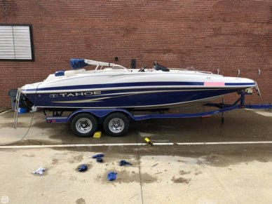 Tahoe 215Xi, 215, for sale