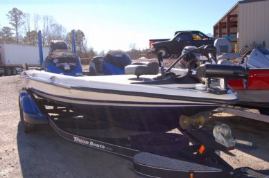 Triton 21 TRX DC, 21', for sale - $50,000
