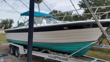 Lyman Biscayne 24, 24, for sale - $22,000