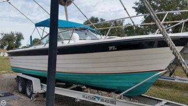 Lyman Biscayne 24, 24, for sale - $24,500