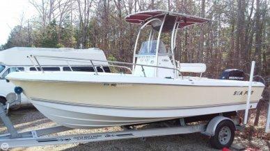 Sea Pro 196CC, 19', for sale