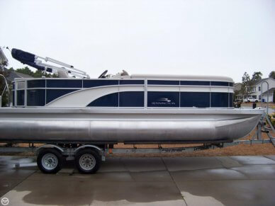 Bennington SX 22, 22', for sale