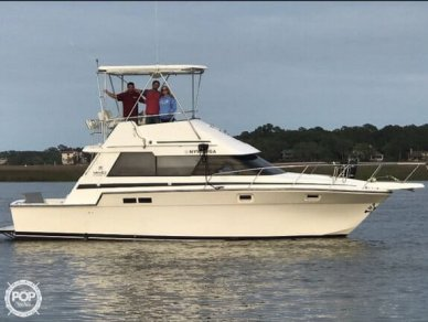 Luhrs Tournament 342, 342, for sale