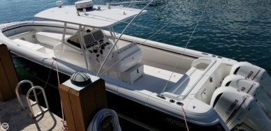 Intrepid 400 Center Console, 40', for sale - $280,000