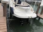 Swim Platform / Swim Ladder / Bravo Three Drive