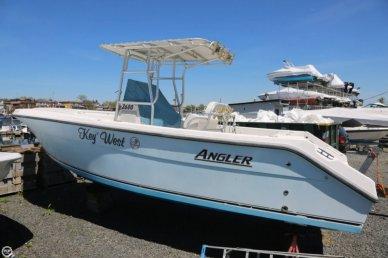 Angler 2600, 25', for sale