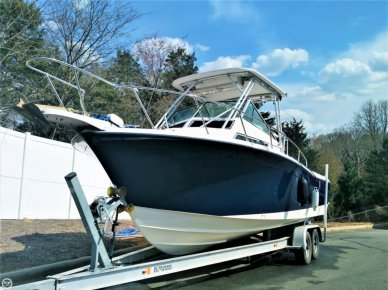 Grady-White Sailfish 252 Sportbridge, 25', for sale