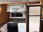 Microwave, Refrigerator, Stove / Oven