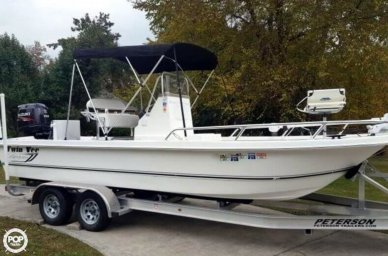 Twin Vee 22 Bay Cat, 22, for sale - $37,000
