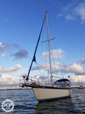Endeavor 37, 37', for sale - $30,600