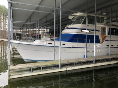 Gulfstar 49, 49', for sale - $125,000