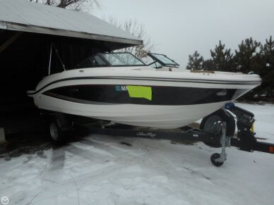 Sea Ray 19 SPX, 19, for sale