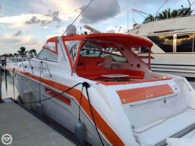 Sea Ray 500 Sundancer, 55', for sale - $165,000