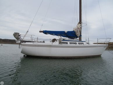 Catalina 30, 30, for sale - $11,500
