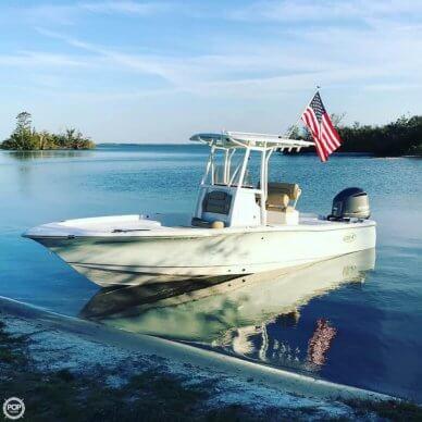 Sea Hunt BX25BR, 25', for sale - $77,250
