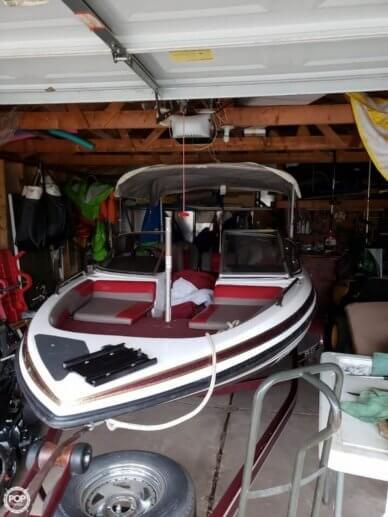 Skeeter SL 180, 17', for sale - $15,250