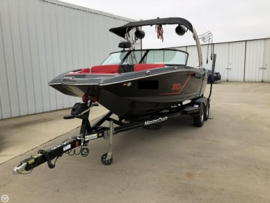 Mastercraft NXT 20, 20', for sale