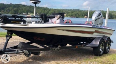 Bass Cat 20, 20', for sale - $72,500