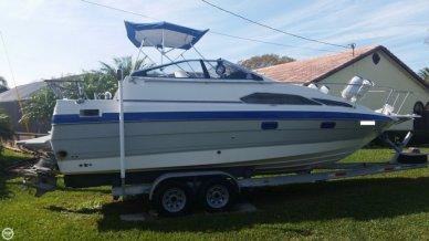 Bayliner 2455 Ciera Sunbridge, 23', for sale - $14,450