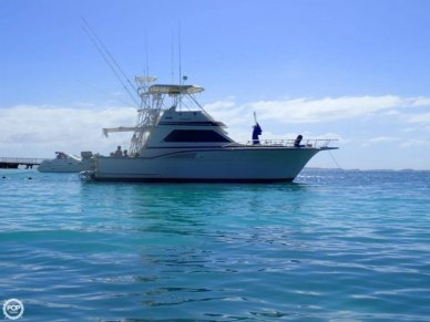 Californian 42 Convertible, 42', for sale - $94,500