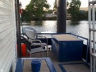 1982 Master Fabricators 14 X 47 Houseboat - #6