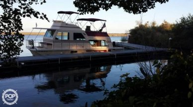 Holiday 36 Super-Barracuda, 37', for sale - $46,700